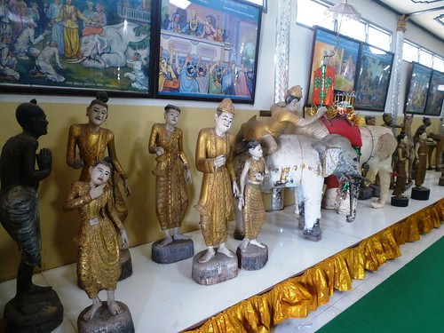 TH-Mae Hong Son-Temple birman (7)