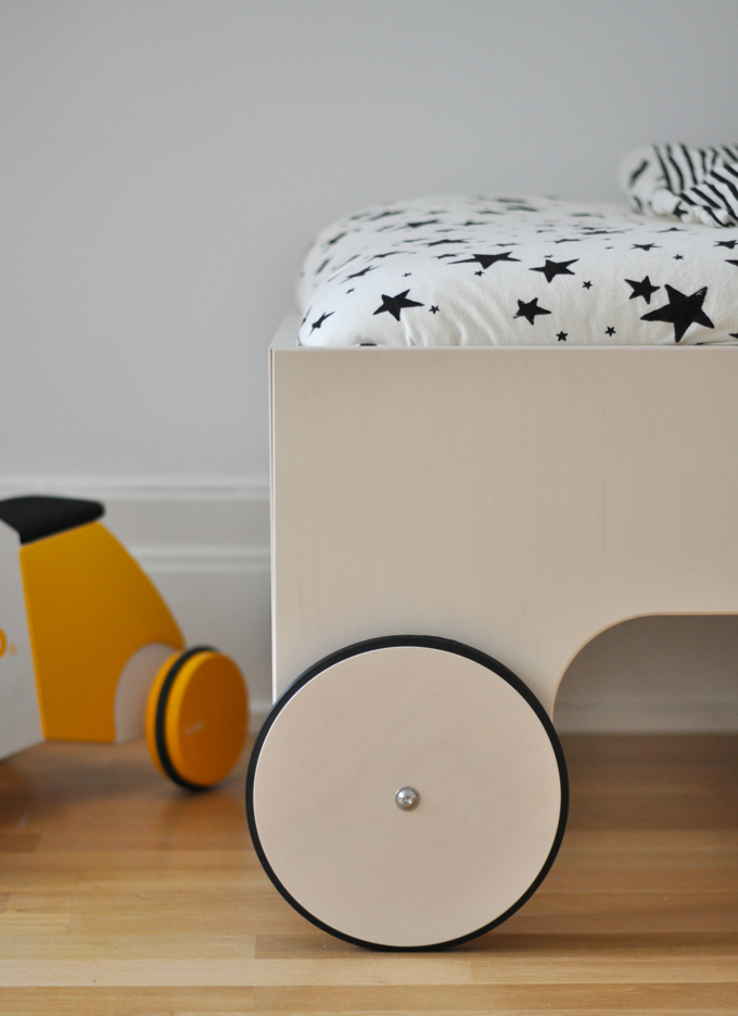 sibling kids room//rafa kids//noe&zoe bed linen