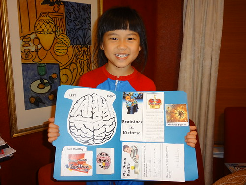 Brain Unit 2014