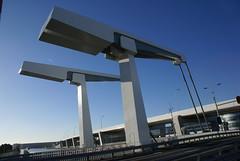De nieuwe Bosrandbrug