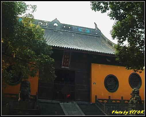 杭州 西湖 (西湖十景之一) 淨慈寺 - 008