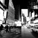 New York Now And Then - Times Squares