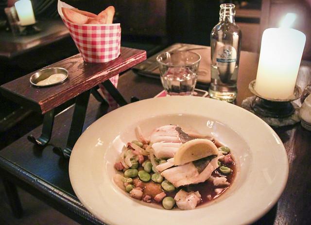 Cafe Olivier - Utrecht