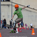Pirate Slalom 2013/2014 #6 - Trocadero
