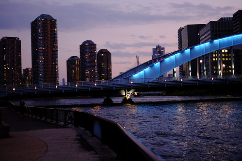 Sumida river terrace 08
