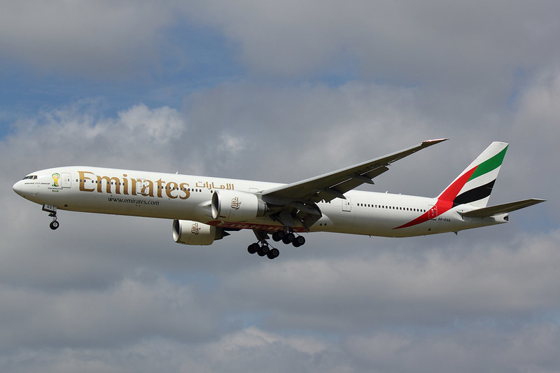 Emirates - B773 - A6-EGG (3)
