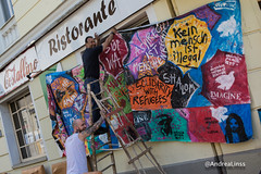 Solidaritätsfest für das Costallino