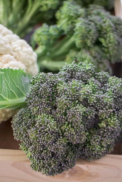 Garden Harvest 6_5_14_1