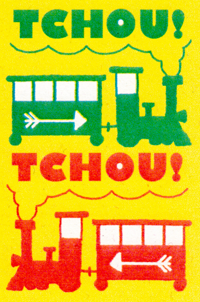 tchou