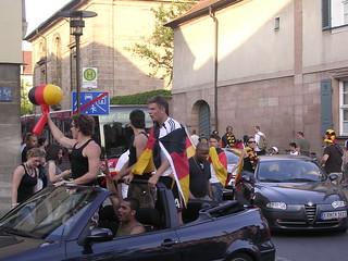 Erlangen fans 1