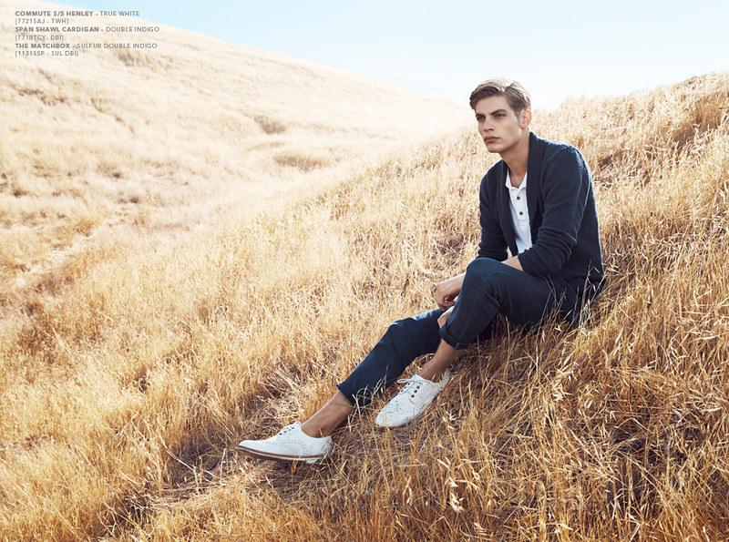 Baptiste Radufe0051_AG Jeans SPRING 2014 AD CAMPAIGN