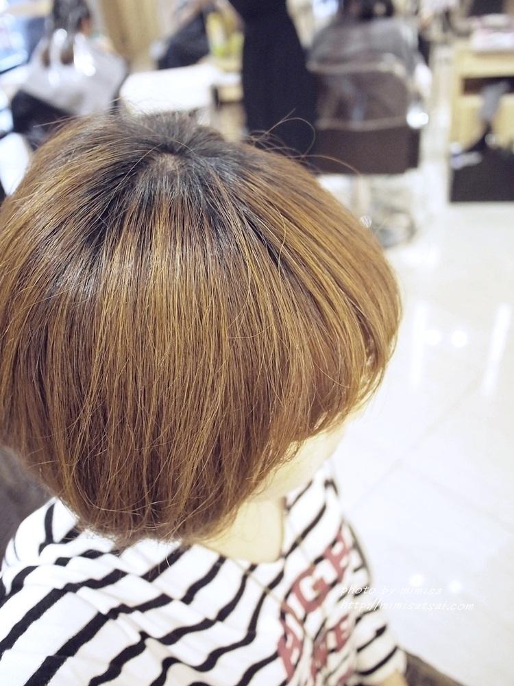Happy Hair 染髮 (5)