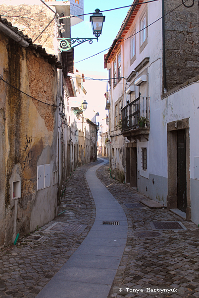34 - Castelo Branco Portugal - Каштелу Бранку Португалия