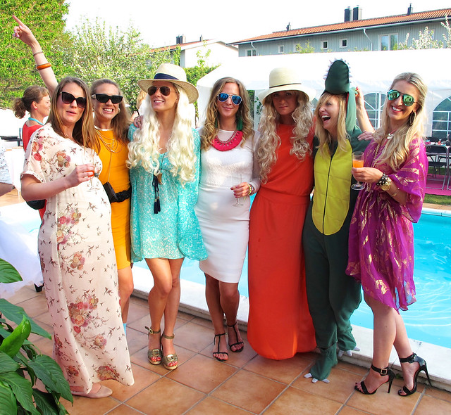 what to wear for miami vice party