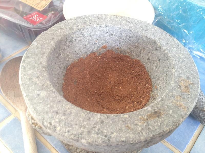 Beef Fajitas : Pound the Spices