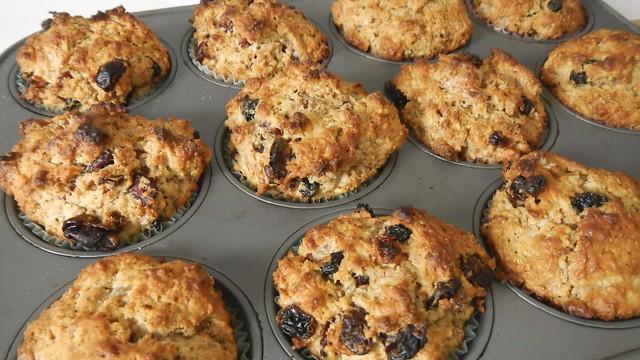 Chock-Full Muffins 13