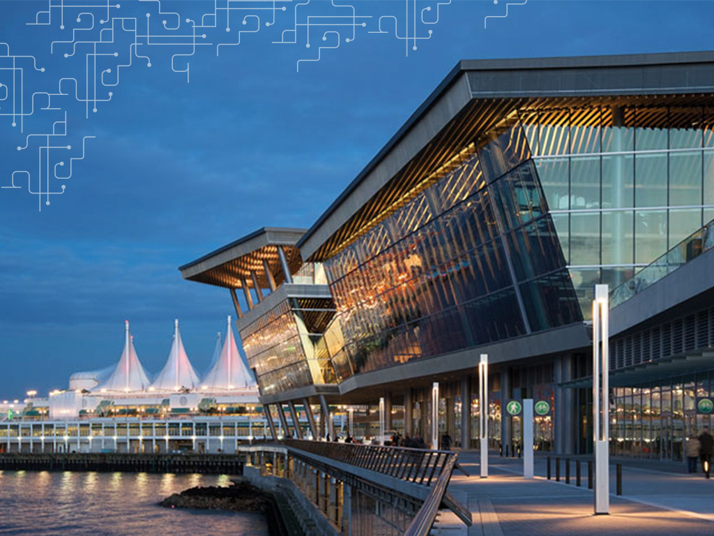 Canada Place Convention Center