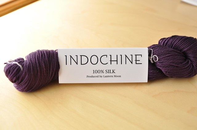 Indochine by Lantern Moon