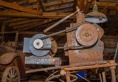 Antique 18-inch x 10-foot Hendey engine lathe (1 of 31).jpg