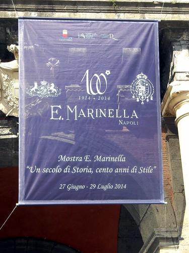 marchio famoso stile di moda sito affidabile Cravatte di Marinella / Ties by Marinella, Naples (1914-2014 ...
