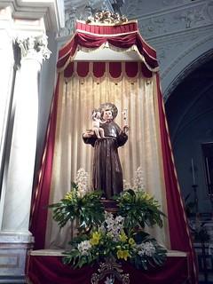 Sant'Antonio Gioia del Colle Chiesa di San Francesco
