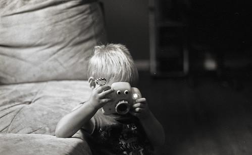 Photographer Sam
