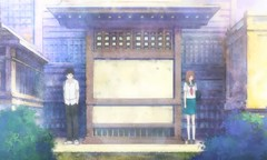 Ao Haru Ride Episode 1 Image 3