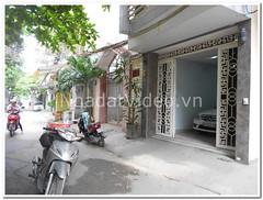 Mua bán nhà  Hoàng Mai, Số 43 ngõ 87 phố Tam Trinh, Chính chủ, Giá 5 Tỷ, Anh Dũng, ĐT 0943658494