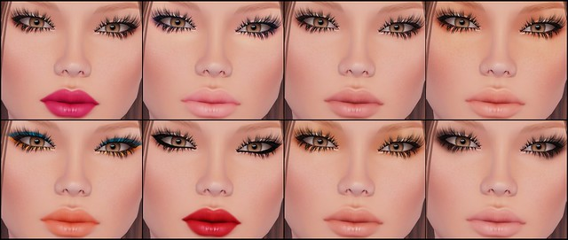 Kallisto | Glam Affair - Collabor88