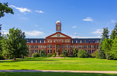Regis University - Main Hall