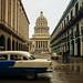El Capitolio (Havana, Cuba 2012) by Alex Stoen