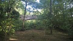 Pont de Sainte Clothilde - Photo of Fenioux