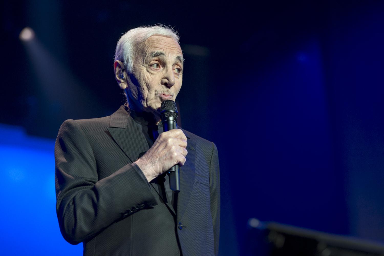 Charles Aznavour @ Lotto Arena 2016 (Nick De Baerdemaeker) 06