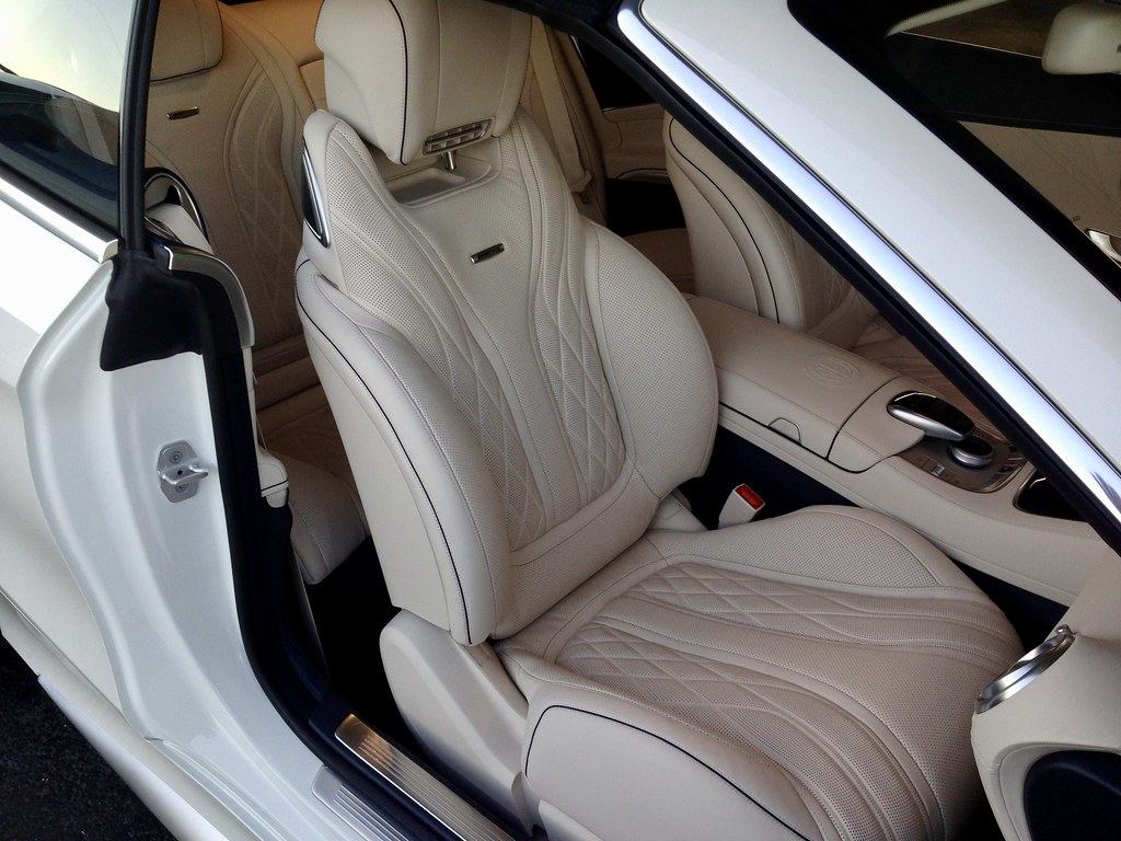 auto brown project life photos los angeles interior upholstery ferrari projects new repair interiors