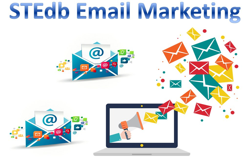 Email Service - STEdb.com - Managed Email Deliverability