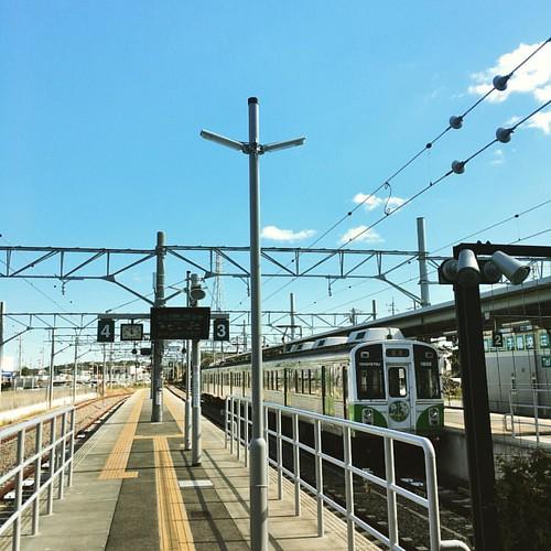 #train