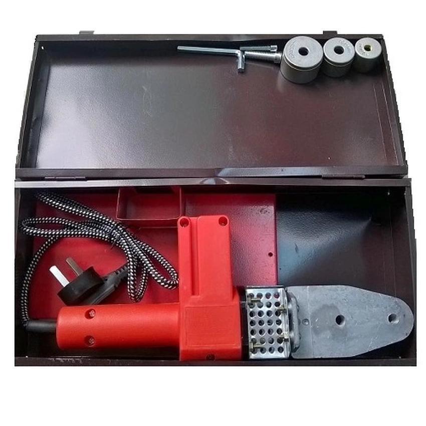 Máy hàn nhiệt hàn ống PP-R 20-32 (Đỏ)