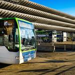 334/366 - Preston Bus Station