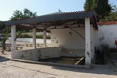 Fonte das Freiras e Tanque comunitário em Figueiró dos Vinhos
