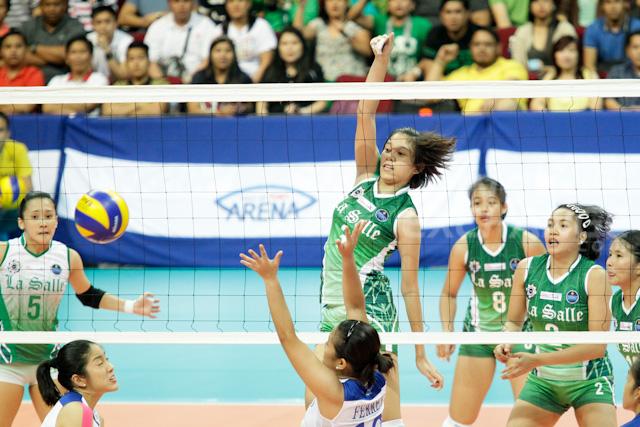 Mika Reyes: UAAP Volleyball's Spiking Sweetheart | PinoyExchange