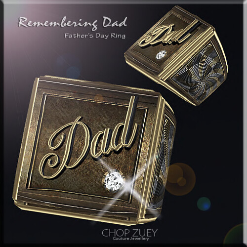 RememberingDadRing