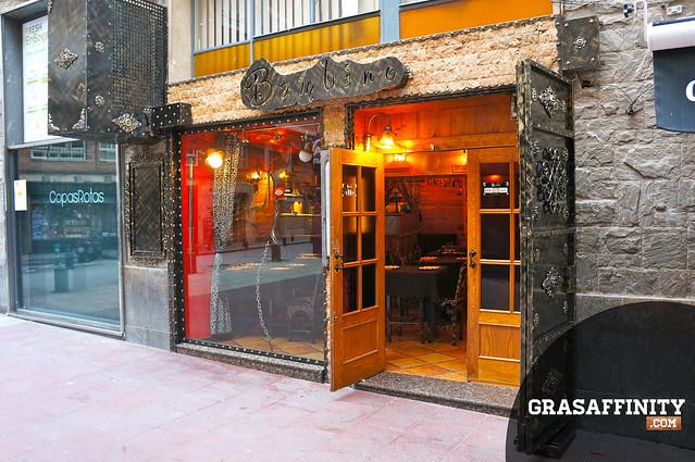 restaurante Bambino Murcia