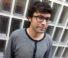 Jordi Nopca, periodista i crític literari del diari Ara.