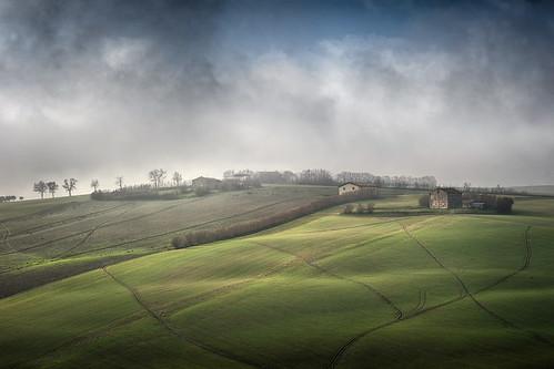Rurale by Massimo Feliziani