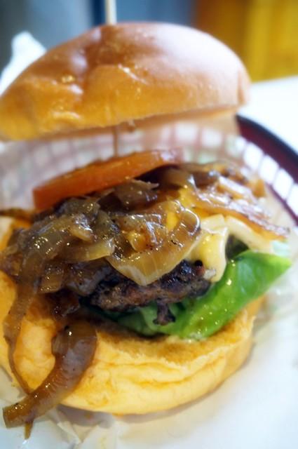 smashies burger setapak KL-005