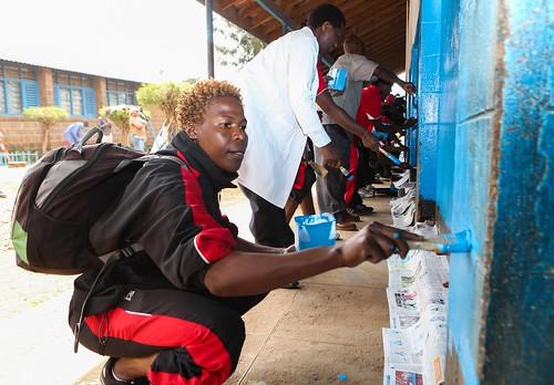 (2)KENIA-NAIROBI-POLITICA-MANDELA