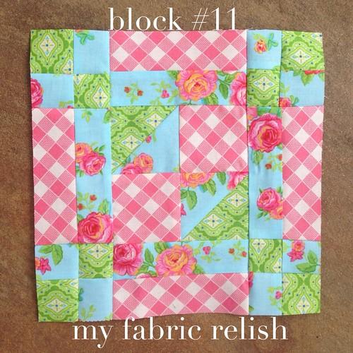 Block #11