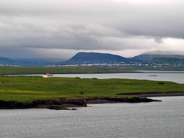 Icelandic Landscsape
