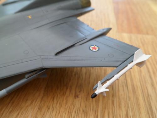 Les faucons de Mostar [General Dynamics F-16 XL Monogram] 9416554011_bbfcc1c86c