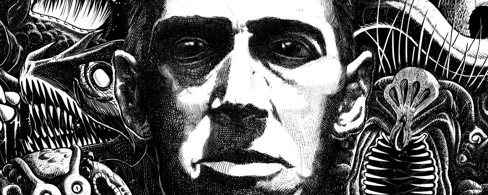 Lovecraft - blog
